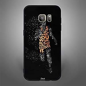Samsung Galaxy S7 Edge Conquer it
