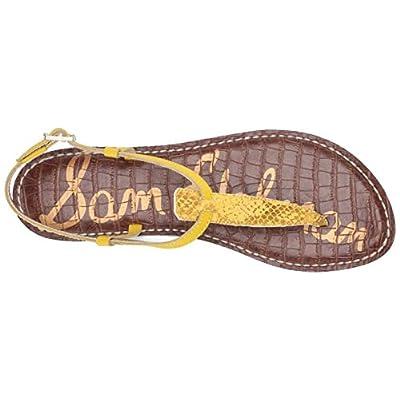 Sam Edelman Women's Gigi Leather | Flats