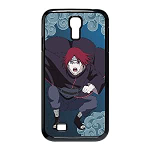 Nagato Naruto Shippuden Anime Samsung Galaxy S4 90 Cell Phone Case Black Fantistics gift A_069591