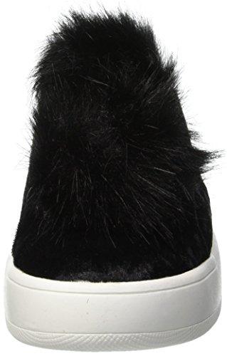 Sneaker Breeze 001 Nero Steve black Donna Madden EBPAqf