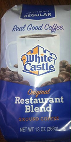 white castle coffee cup - 3