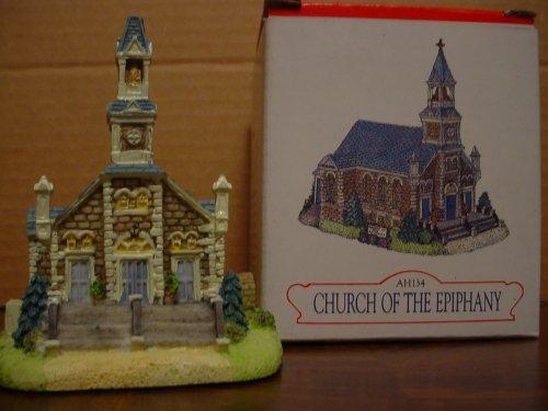 Liberty Falls Church of the Epiphany AH134