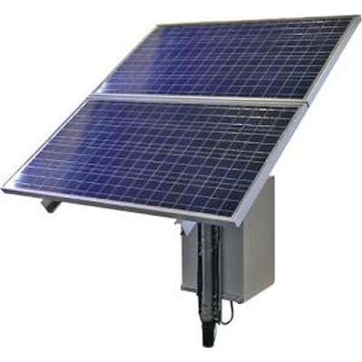 Comnet NWKSP3 Solar Power Kit for NetWave Products.