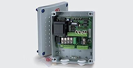 Cuadro de mando BFT RIGEL 5: Amazon.es: Iluminación