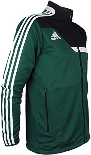 Sport Adidas Tiro 13 Herren Trainingsjacke rot oder grün