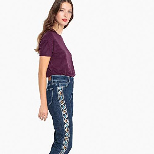 Fascia Jeans Stone Redoute La Ricamata Donna Collections CwSZFZq