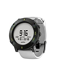 Suunto Core (Crush White and Replacement Battery Bundle)