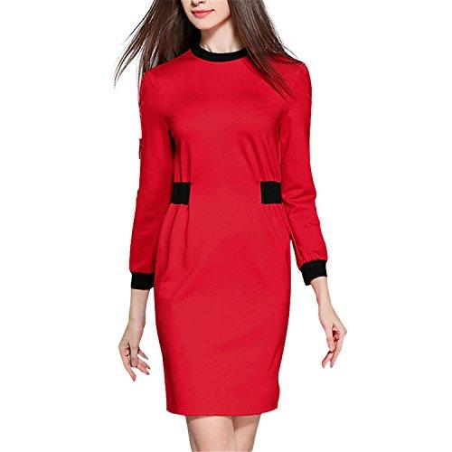 Buy below the knee dresses philippines - 3