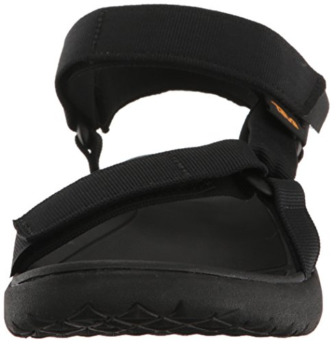 Sanborn M's Black para Negro Zapatillas Hombre Atletismo de Universal Teva zdgAEd
