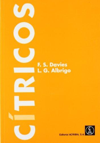 Descargar Libro Cítricos L. G. Albrigo