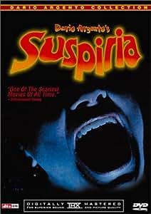 Suspiria (Widescreen) (Bilingual) [Import]