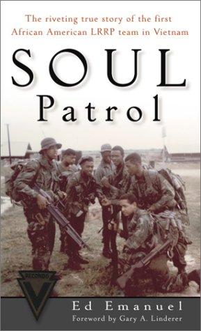 Soul Patrol  English Edition