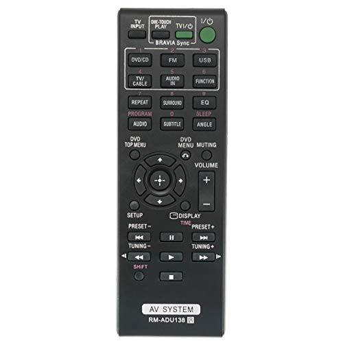 Control para Sony AV System DAV-TZ140 HBD-TZ130 HBD-TZ140