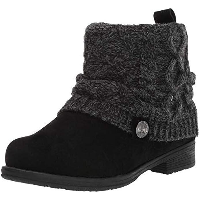 MUK LUKS Women's Patrice Boots Fashion