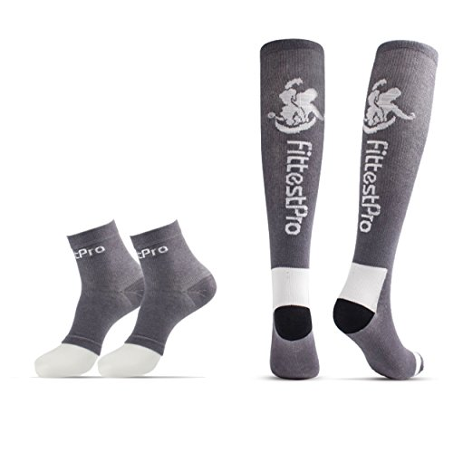 fittest-pro-compression-socks-package-pack-of-4-moderate-graduated-compression-socks-1-pair-plantar-