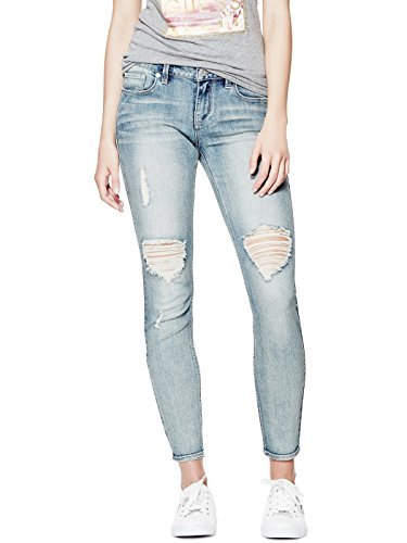 GUESS-Factory-Womens-Esraine-Destructed-Skinny-Jeans