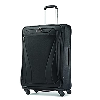 Samsonite Aspire Great Spinner 29, Black, One Size