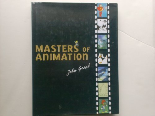 Download Masters of Animation by John Grant (2001-10-25) ebook