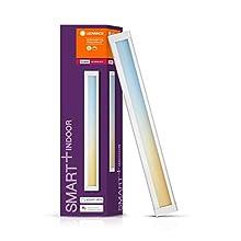 Ledvance ZigBee - Lámpara de extensión, plástico, 5 W, color blanco, 30CM