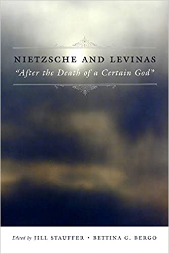 Nietzsche Versus Paul (Insurrections: Critical Studies in Religion, Politics, and Culture)