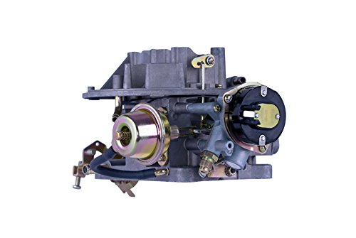 ford 360 carburetor - 3