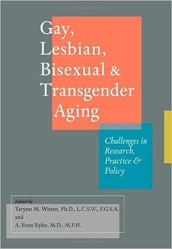 Gay lesbian bisexual and transgender
