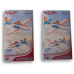 Disney Planes Foam Glider Party Favors - 8 Count