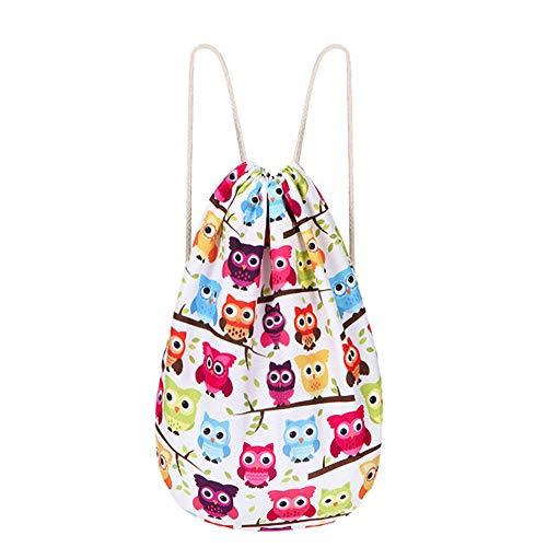 89c12d643d GiveKoiu-Bags Cool Sacs à Dos pour Filles pour l'école Vente Bon Marché