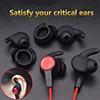 Kalttoy - 3 pares de auriculares de silicona suave para Huawei ...