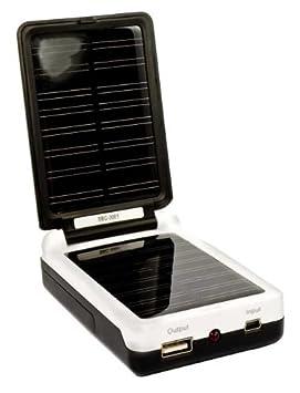 Realcom - Cargador solar sbc-3001 camelion