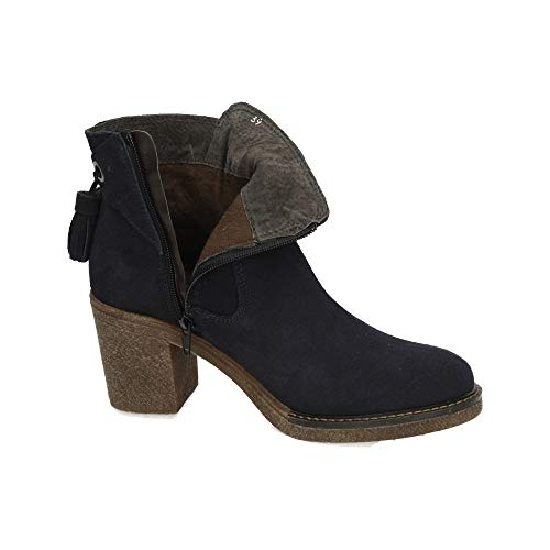 Made 13271 Suaves Marino Botines Mujer Spain In Rvrn8qwR