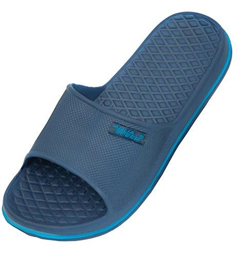 Enfant bleu Aqua Chaussures Speed marine Cordoba bleu Pool x70OIf0Wnq