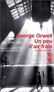 Un peu d'air frais par Orwell