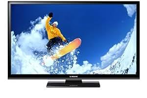 "Samsung PS51E450A1W - Pantalla de plasma (134,62 cm (53""), 1024 x 768 Pixeles, 4 Negro"