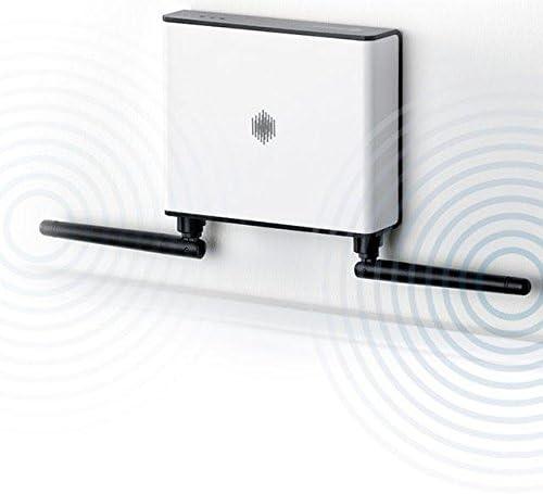 Teufel Raumfeld Expand Audio Streaming Hub f/ür Multiroom Systeme