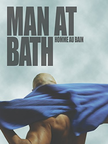 man-at-bath