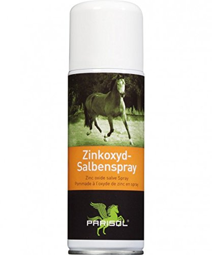 PFIFF óxido de zinc pomada Spray, 200ml 101486