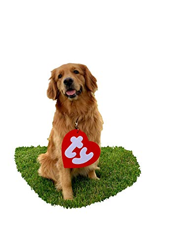 Best Halloween Costumes For Large Dogs (ComfyPup TY Dog Costume tag Beanie Baby Dog Costume Dog Costumes (X-Large,)