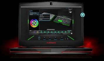 Alienware 17-3D-HID2 - Portátil de 17.3