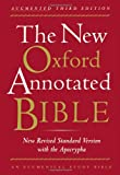 The New Oxford Annotated Bible with the Apocrypha, Augmented Third Edition, New Revised Standard Version
