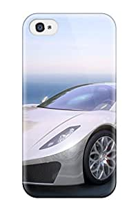 Cody Elizabeth Weaver Perfect Tpu Case For Iphone 4/4s/ Anti-scratch Protector Case (gta Concept Super Sport Car 3) by lolosakes