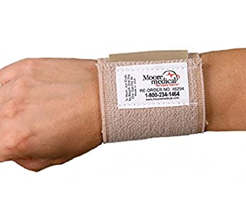 Moore Medical Wristlet Beige - Each