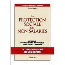 La protection sociale des non-salariés