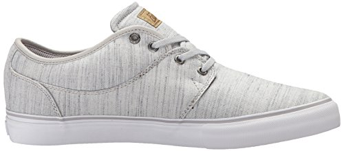 Globe Men's Mahalo Skate Shoe Grey/White fashionable sale visit new outlet cheap pre order yWaJTGX