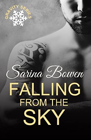 book cover of Falling from the Sky