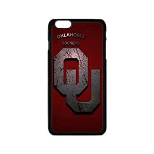 OKLAHOMA SOONERS Cell Phone Case for iPhone 6