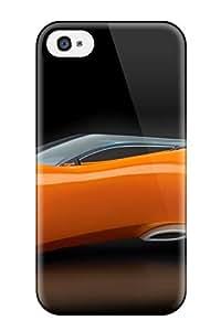 Oscar M. Gilbert's Shop Hot Iphone 4/4s Case Cover Skin : Premium High Quality Lotus Concept Car Case 9134262K25975012