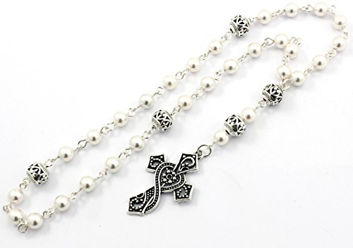 (Beads Rosary Anglican)