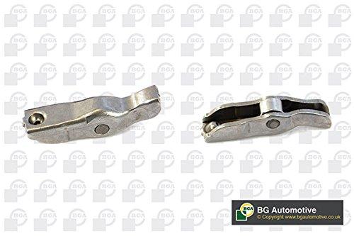BGA RA3939 Suspension & Chassis: