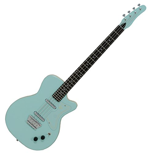 Danelectro '56 Single Cutaway Bass (Danelectro Bass)